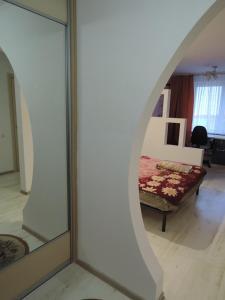 Zhlobin, mk-n Liebiedievka Iugh, d.38, Apartments  Zhlobin - big - 5