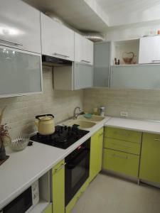 Zhlobin, mk-n Liebiedievka Iugh, d.38, Apartments  Zhlobin - big - 10