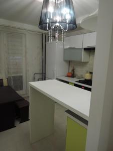 Zhlobin, mk-n Liebiedievka Iugh, d.38, Apartments  Zhlobin - big - 12