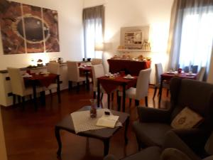 Bed & Breakfast Le Terrazze