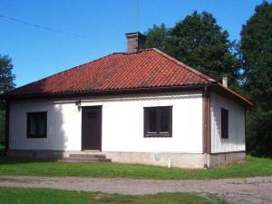 Two Bedroom Holiday home in Värmdö