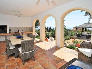 Villa Dalias 55, Dovolenkové domy  Cumbre del Sol - big - 57