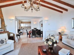 Villa Dalias 55, Dovolenkové domy  Cumbre del Sol - big - 49