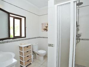 Villa Dalias 55, Dovolenkové domy  Cumbre del Sol - big - 54