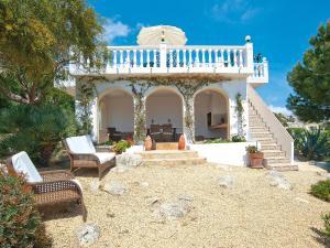 Villa Dalias 55, Dovolenkové domy  Cumbre del Sol - big - 52