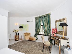Villa Dalias 55, Dovolenkové domy  Cumbre del Sol - big - 32