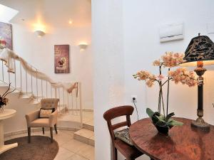 Villa Dalias 55, Dovolenkové domy  Cumbre del Sol - big - 35