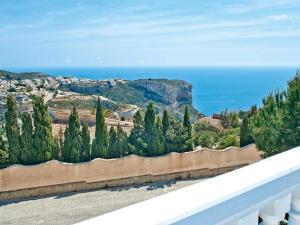 Villa Dalias 55, Dovolenkové domy  Cumbre del Sol - big - 33