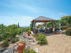 Villa Dalias 55, Dovolenkové domy  Cumbre del Sol - big - 43