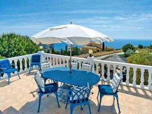 Villa Dalias 55, Dovolenkové domy  Cumbre del Sol - big - 60