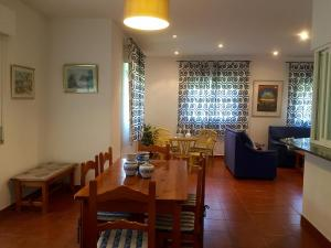 Chalet Villa España, Nyaralók  Roche - big - 35