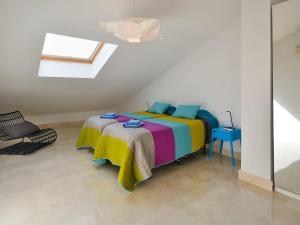 Apartment Ed. Corona, Appartamenti  Marbella - big - 46