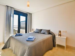 Apartment Ed. Corona, Appartamenti  Marbella - big - 43