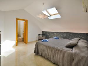 Apartment Ed. Corona, Appartamenti  Marbella - big - 38