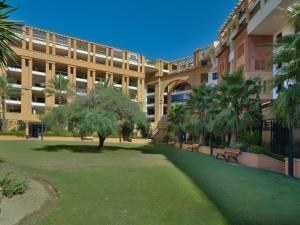 Apartment Ed. Corona, Appartamenti  Marbella - big - 34