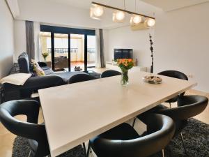 Apartment Ed. Corona, Appartamenti  Marbella - big - 30