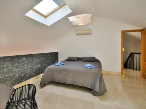 Apartment Ed. Corona, Appartamenti  Marbella - big - 27