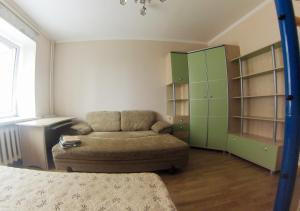 Apartment on Suvorova 25, Appartamenti  Kaluga - big - 9