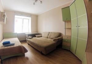 Apartment on Suvorova 25, Appartamenti  Kaluga - big - 10