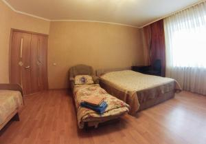 Apartment on Suvorova 25, Appartamenti  Kaluga - big - 13