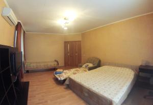 Apartment on Suvorova 25, Appartamenti  Kaluga - big - 14