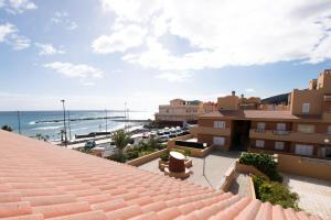 Amazing Duplex with Ocean views & Rooftop, Appartamenti  Puertito de Güímar - big - 13