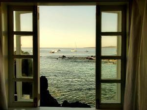 Holiday Home Casa La Marea, Sea View Sunsets, Ferienhäuser  Arrieta - big - 1