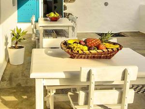 Apartment La Casa de las Salinas, Apartmány  Arrieta - big - 38