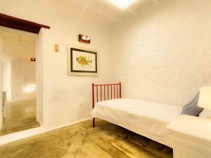 Apartment La Casa de las Salinas, Apartmány  Arrieta - big - 31