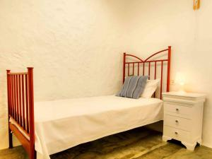 Apartment La Casa de las Salinas, Apartmány  Arrieta - big - 23