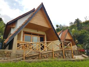 Kivu Paradis Resort