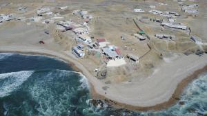 Punta Cherrepe, Отели  Caleta Chérrepe - big - 12