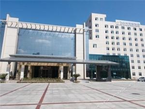 Jiangnan Garden Hotel