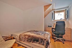 Gai Luron 2ème, Appartamenti  Verbier - big - 7