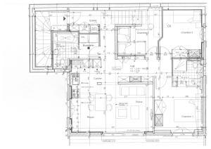 Gai Luron 2ème, Appartamenti  Verbier - big - 13