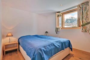 Gai Luron 2ème, Appartamenti  Verbier - big - 6