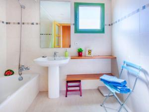 Holiday Home SIBIL.LA, Nyaralók  Palau-Saverdera - big - 25