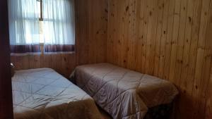 Casa de madeira em Caxias do Sul, Prázdninové domy  Caxias do Sul - big - 15