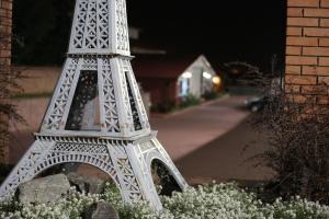 Отель Версаль - фото 16