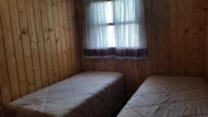 Casa de madeira em Caxias do Sul, Holiday homes  Caxias do Sul - big - 16