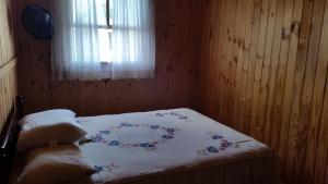 Casa de madeira em Caxias do Sul, Prázdninové domy  Caxias do Sul - big - 25