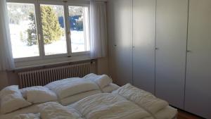 Golf park Residence, Appartamenti  Davos - big - 15