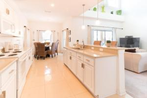 1204 Cumbrian Lakes Drive - Four Bedroom Villa - Kissimmee