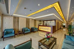 Nihal Residency Hotel Apartments - Dubai