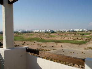 Apartment Golf Resort Las Terrazas, Apartmanok  Torre-Pacheco - big - 1