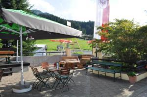 Resort Brixen