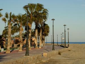 Apartment Golf Resort Las Terrazas, Apartmanok  Torre-Pacheco - big - 4
