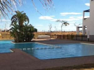 Apartment Golf Resort Las Terrazas, Appartamenti  Torre-Pacheco - big - 7