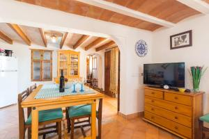 Son Fullos, Holiday homes  Santa Margalida - big - 53