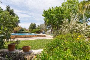 Son Fullos, Holiday homes  Santa Margalida - big - 51